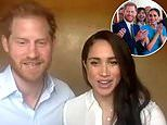 Meghan Markle celebrates her 39th birthday in Los Angeles