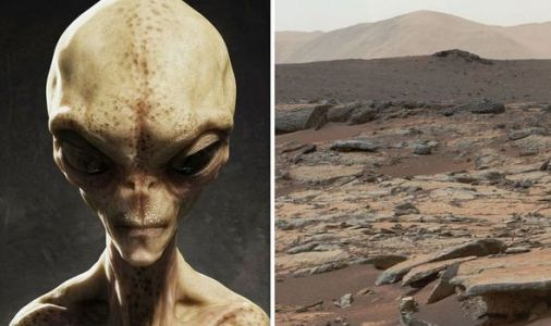 NASA shock: Scientist makes stunning confession as he claims life already found on Mars
