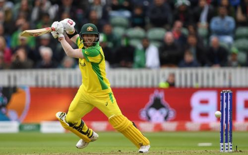 Sri Lanka vs Australia, Cricket World Cup 2019: live score and latest updates