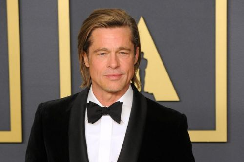 How Brad Pitt was 'saved' when he arrived in Hollywood with just $325 to name