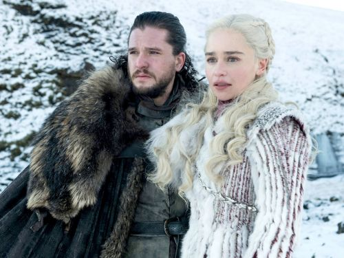 Next week's 'Game of Thrones' episode will be nearly 90 minutes of epic battle. Watch the new teaser here