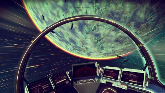 No Man's Sky scouts interest in VR port in player survey