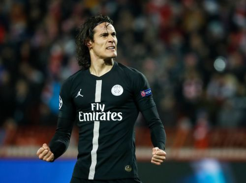 Chelsea make loan offer for Edinson Cavani but he wants Atletico Madrid