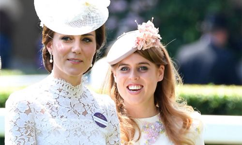 Royal Shopping! Kate Middleton and Princess Beatrice's fave shops have sales on right now