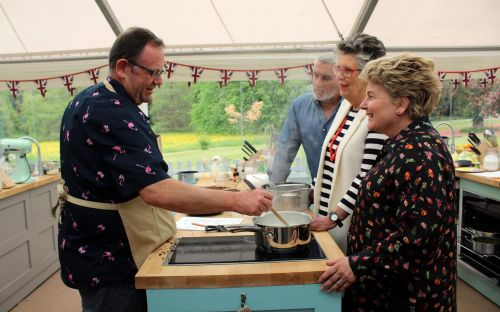 The Great British Bake Off 2019 episode 4 recap - Dairy Week was really milking the show's format