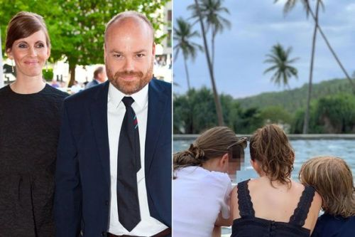 Sri Lanka attacks: ASOS billionaire daughter's heartbreaking photo of siblings