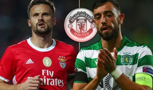 Sporting Lisbon vs Benfica free TV channel: How to watch Man Utd target Bruno Fernandes