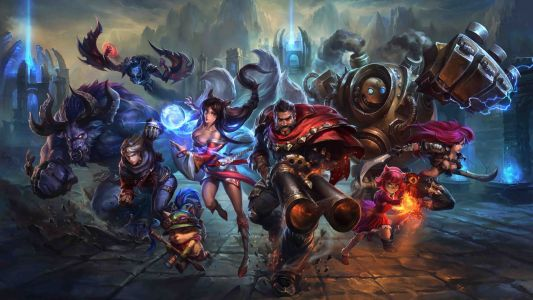 League of Legends will get two new Champions in big summer event