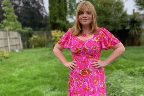 Gogglebox vicar Kate Bottley's stunning transformation with a request for fans