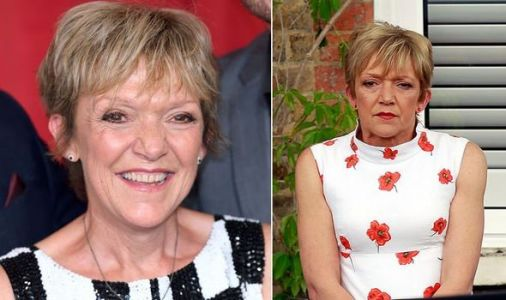 Gillian Wright health: 'The pain was unbearable' EastEnders star's past condition