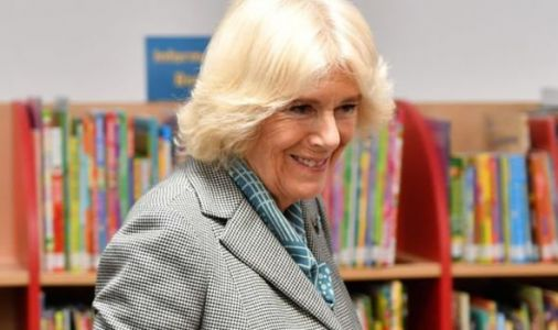 Camilla, Duchess of Cornwall's emotional tribute to schoolboy - 'Absolutely wonderful!'