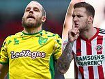 Championship promotion race: Norwich and Sheffield United lead the charge for Premier League places