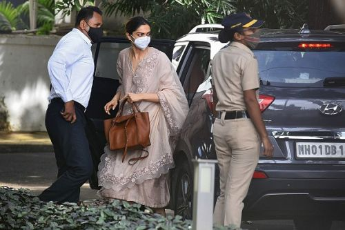 Bollywood star Deepika Padukone questioned in drugs case relating to Sushant Singh Rajput's death
