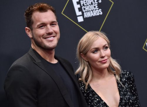 The Bachelor: Colton Underwood's ex Cassie Randolph 'still processing' the news that he's gay