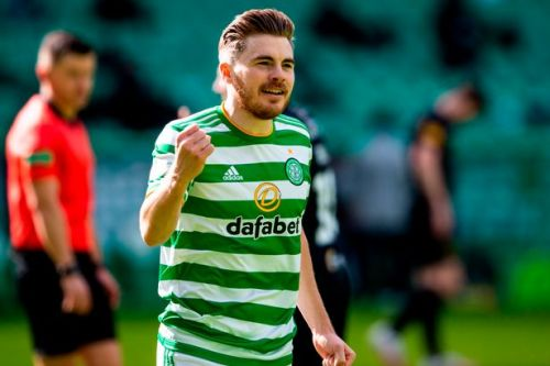 James Forrest Celtic fitness sweat may go to wire ahead of Rangers clash
