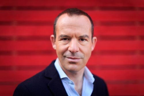 Money Saving Expert Martin Lewis set to take Facebook to court over scam adverts