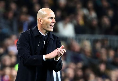 Zidane speaks out ahead of Chelsea vs Real Madrid Champions League clash