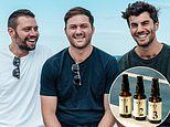 Best friends who saw a 'gap in the market' have launched a business to make skincare easier for men