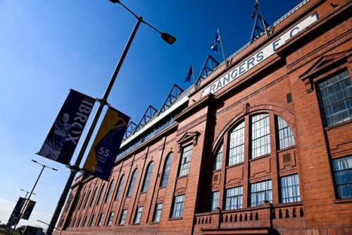 Rangers welcome Police verdict and take legal action on 'certain individuals'