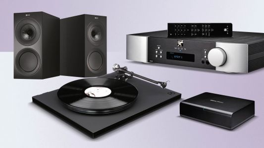 How to build the perfect hi-fi system