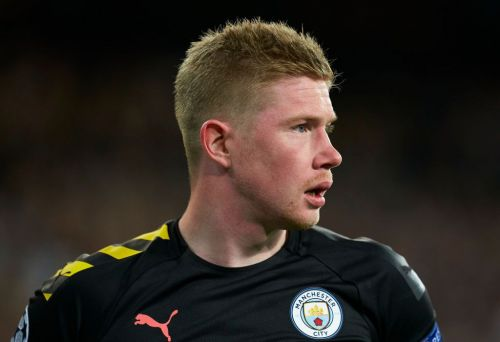 Rio Ferdinand hails Kevin De Bruyne as 'best midfielder in the world' after Real Madrid victory