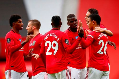 Mason Greenwood closes in on Wayne Rooney record as Manchester United smash Bournemouth to overtake Chelsea