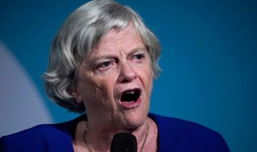 Ann Widdecombe claims Boris Johnson will try to hoodwink UK after Brexit 'surrender'