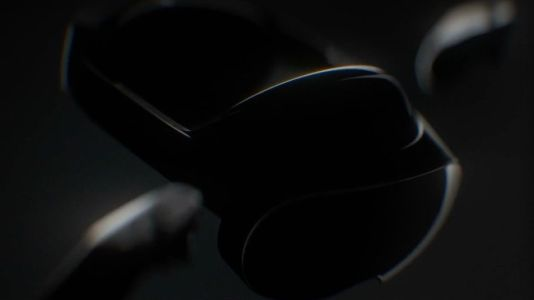 It's official: we're getting a new Oculus VR headset - but it's not the Quest 3