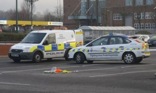 Morrisons carjacking: Woman in her 70s dragged across carpark in horror attack