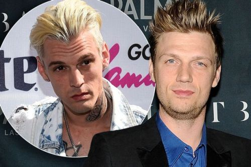 Nick Carter claims brother Aaron 'threatened to kill his pregnant wife'
