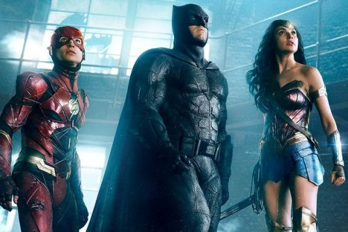 Justice League's Gal Gadot and Ben Affleck join calls to ReleaseTheSnyderCut