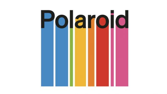 Polaroid rebrand is an instant colour explosion