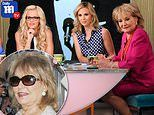 Friends are aghast over The View exposé that depicts ailing Barbara Walters as a cutthroat