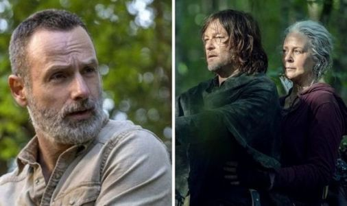 The Walking Dead: Rick Grimes movie trilogy to reunite crucial TV characters
