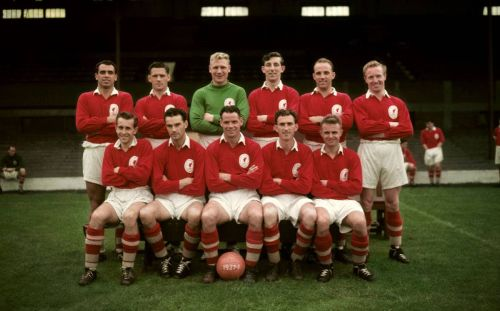 QUIZ: Name these pre-1960s Liverpool players - from Hodgson to Liddell