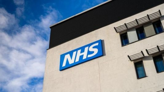 New NHS plan will digitize all prescriptions