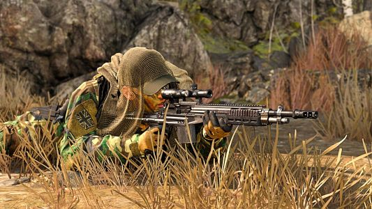 Best sniper Warzone: what is the best sniper rifle in Warzone?