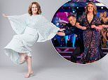 Jacqui Smith doesn't dance around as she reveals her battle with the menopause in high office