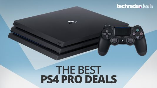 The best PS4 Pro prices, bundles and sales in Australia