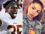 Police find pills at Redskins safety Montae Nicholson's home after woman's 'overdose' death