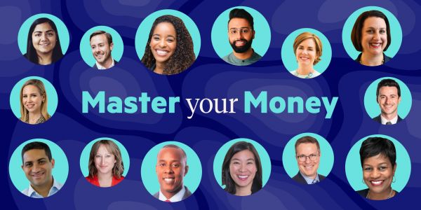 Introducing the Money Council, a group of experts convened to help millennial's take control of their financial future - part of BI's Master your Money series