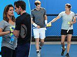 Andy Murray opens up on ridicule from rival players after he hired Amelie Mauresmo as coach