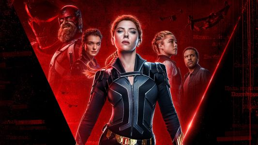 Black Widow pushed to May 2021, other Phase 4 MCU and Disney films shift to late next year