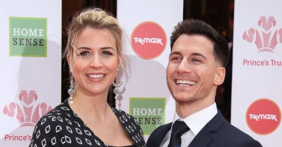 Gemma Atkinson Defends Taking 10 Minutes Away From Baby Mia For Coffee