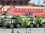 Chinese military could overrun US forces in Asia within hours, report says