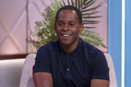 Andi Peters praises ITV for 'getting more black faces on TV' ahead of new role