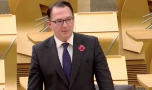 SNP's desperate bid to 'remain in the EU' dismantled in furious Scottish Parliament clash