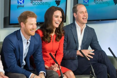Touching sacrifice Prince Harry made for William - which meant Meghan Markle lost out
