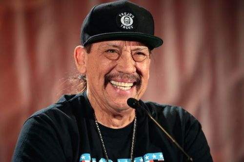Danny Trejo rescues trapped child by Jennie Kermode - 2019-08-08 23:29:33