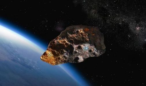 Asteroid news: Space rock to have 'extremely close' encounter with Earth THIS WEEK